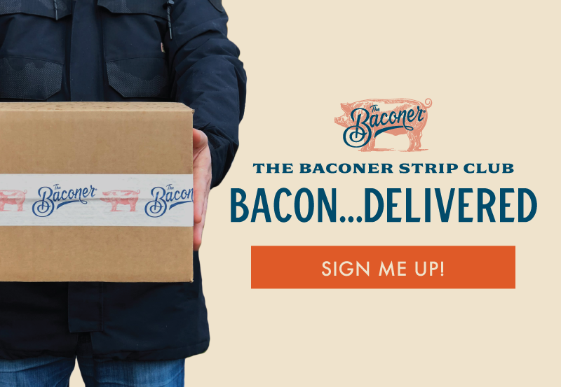 Bacon Delivery