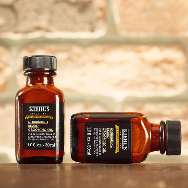 Beard Oil Kiehl's