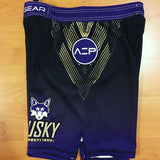AEP X Husky Fight Shorts (Limited Edition) - Ancient Elite Performance