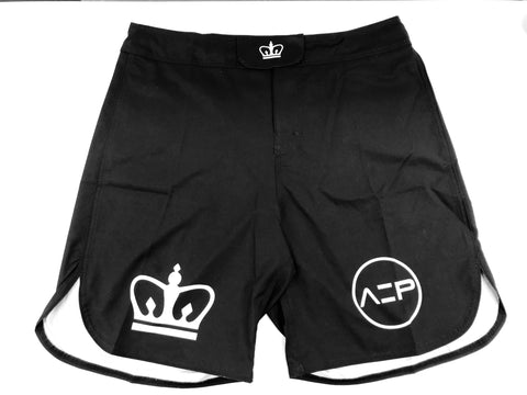 AEP X Columbia Hybrid Fight Shorts