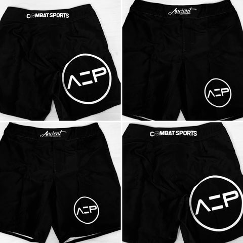AEP Fight Shorts