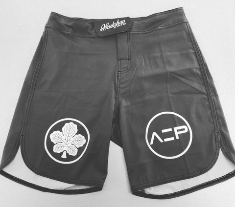 AEP X Kindred Hybrid Fight Shorts