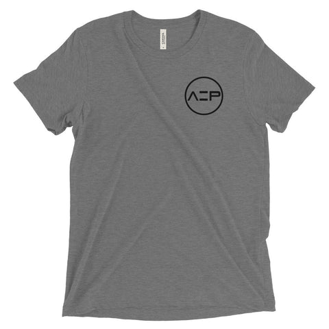AEP Pocket Logo T (Black) - Ancient Elite Performance