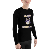 UW Husky Dri-fit Long-sleeve
