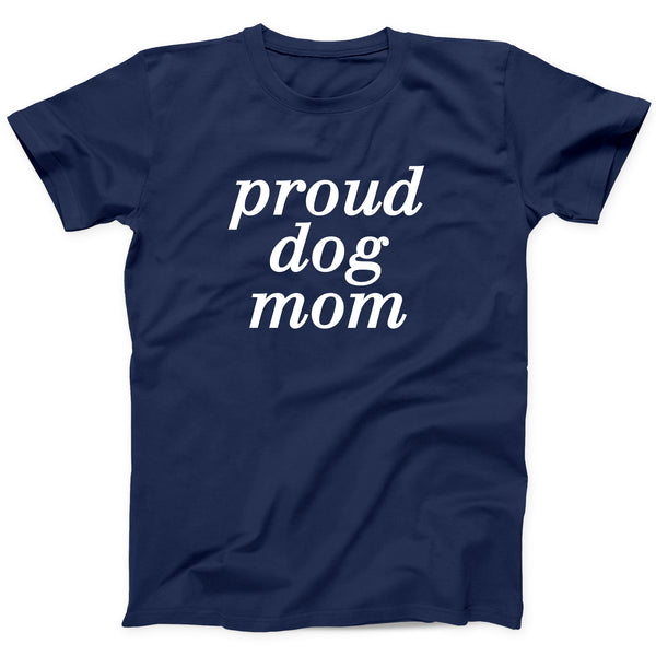 Proud Dog Mom