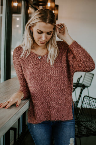 All About The Chase Cardigan