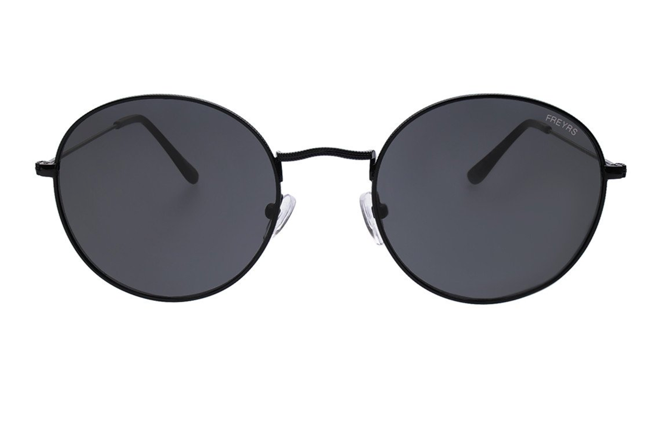 Rocco Round Sunglasses - Parkside Harbor