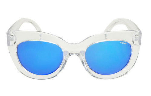 Dona Cat Eye Sunglasses - Parkside Harbor