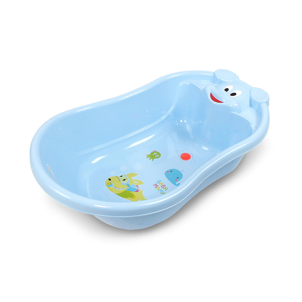Plastic baby bath tub with stand – SAS Offers