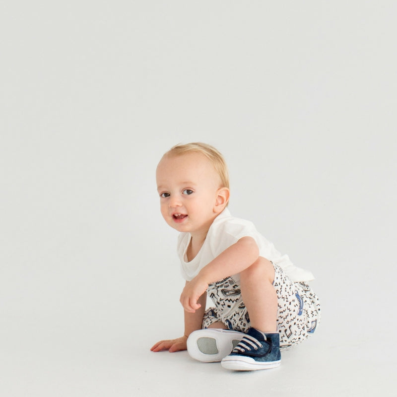 Why Organic Baby Wear Matters