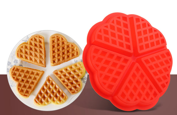 Mold - Tamaris French Style Waffle Maker