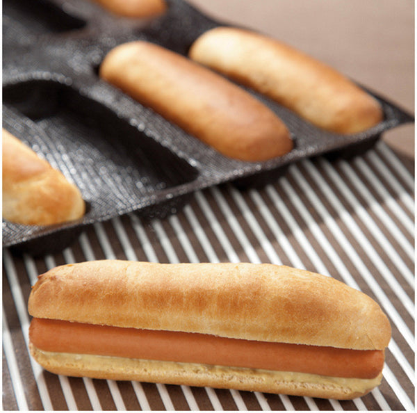 Pan - Tamaris French Mini Baguettes