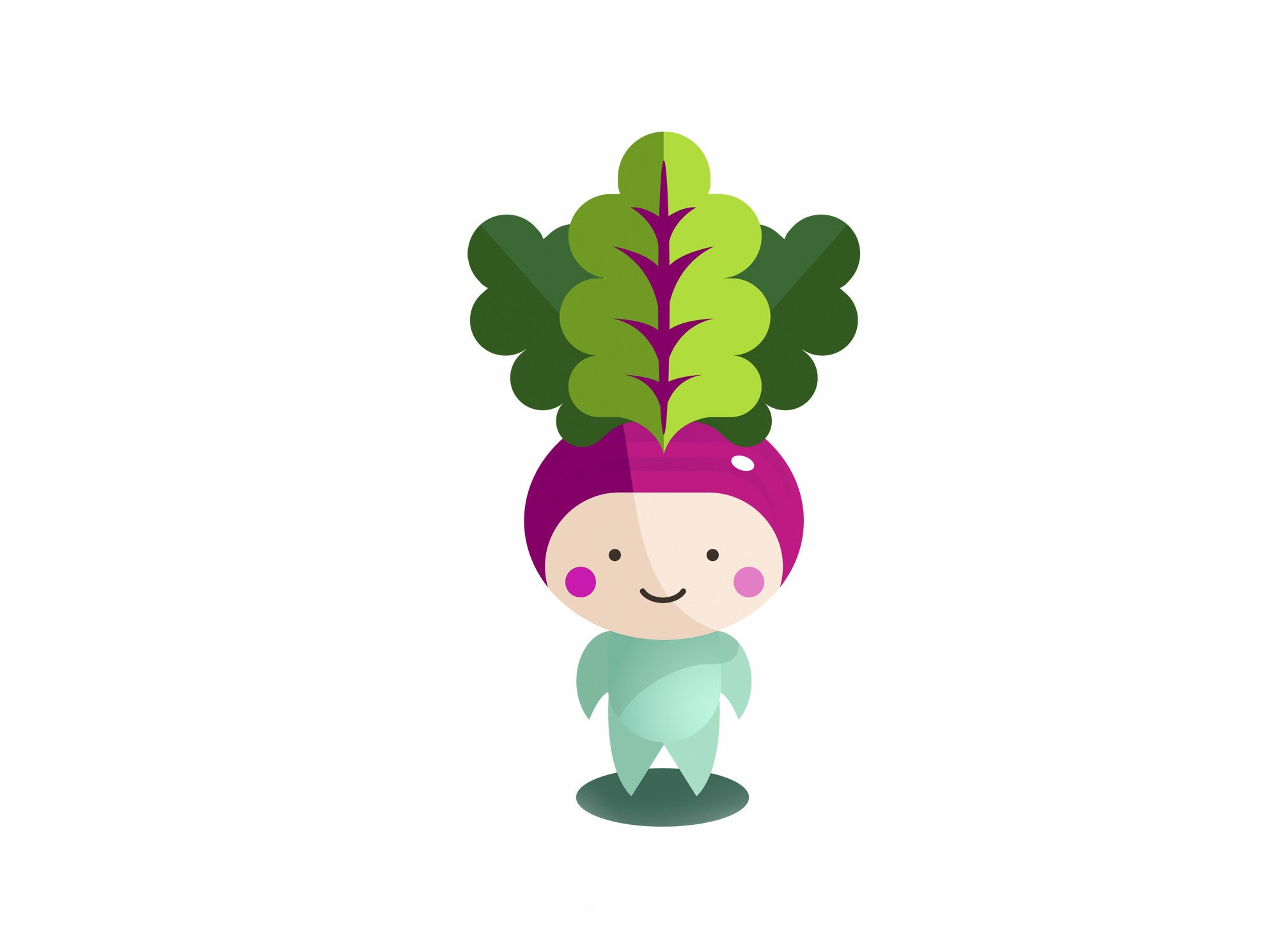 Veggies (small)