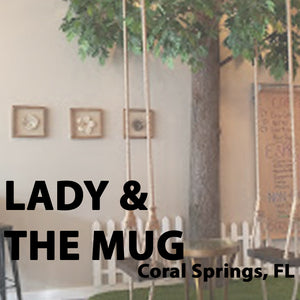 Tea Hee Hee Boxes with Funny Tea Tags Featured at Lady and The Mug Coral Springs Florida