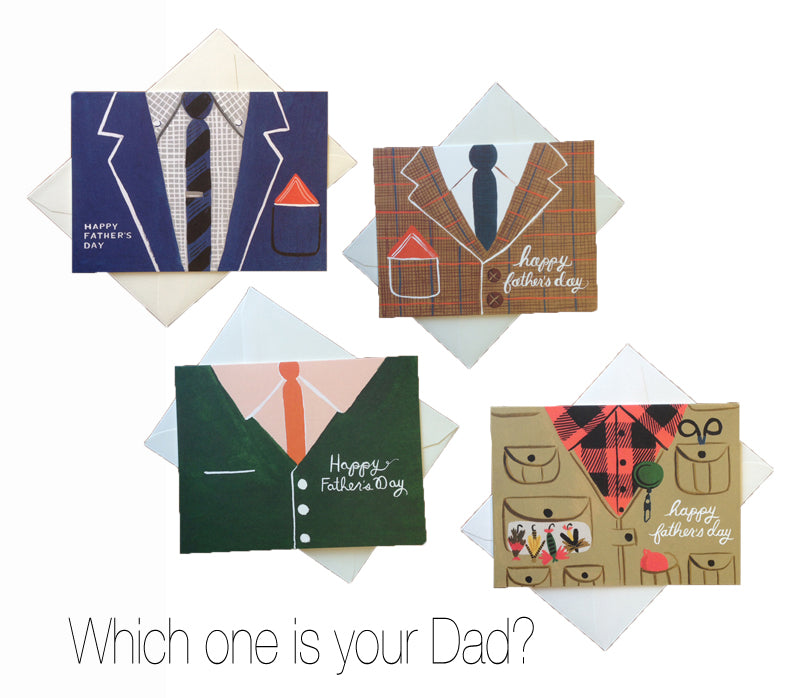 Rifle Paper Co. Father's Day Roundup