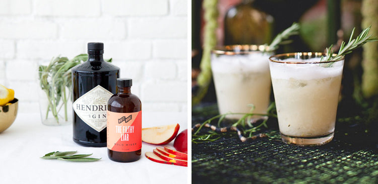 White Whale Cocktail Mixes Filthy Liar Creative Recipes