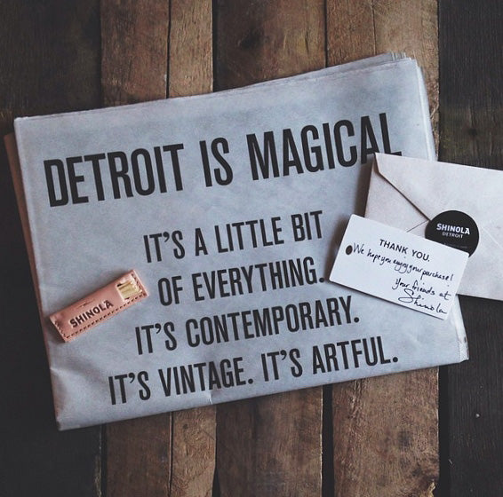 magical detroit