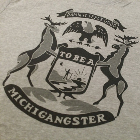 michigangster