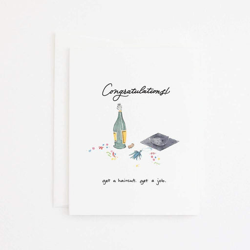 Congraduation Card