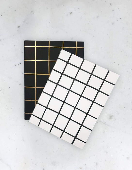 Grid Duo Pocket Books