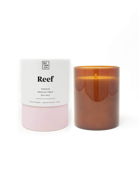 BOTANICA - Reef Medium Candle | 7.5oz