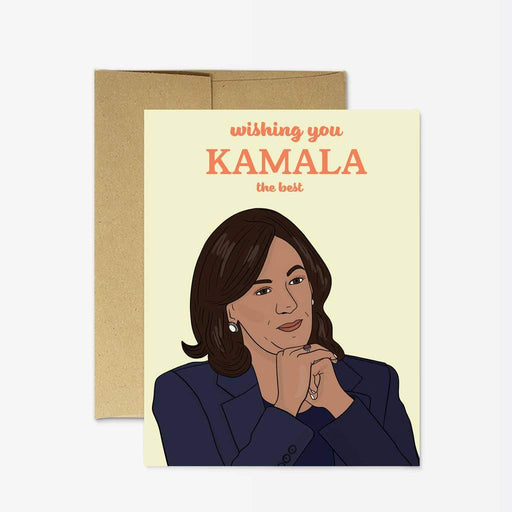 Kamala the Best