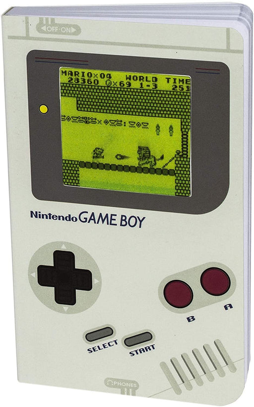 Game Boy Notepad
