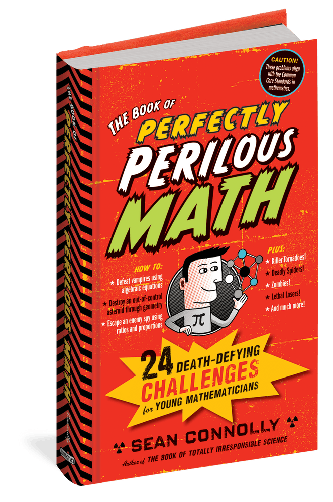 Book of Perfectly Perilous Math