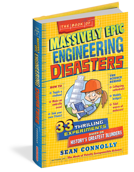 Book of Massively Epic Engineering