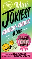 Mini Jokiest Knock Knock Book