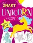 Smart Unicorn Activity Book
