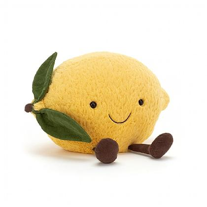 Amuseable Lemon, Small