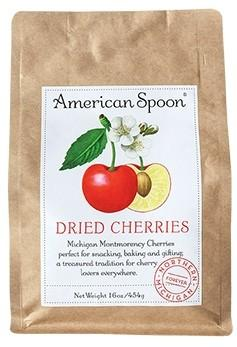American Spoon Dried Tart Cherries 16oz