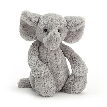 Bashful Elephant, Medium