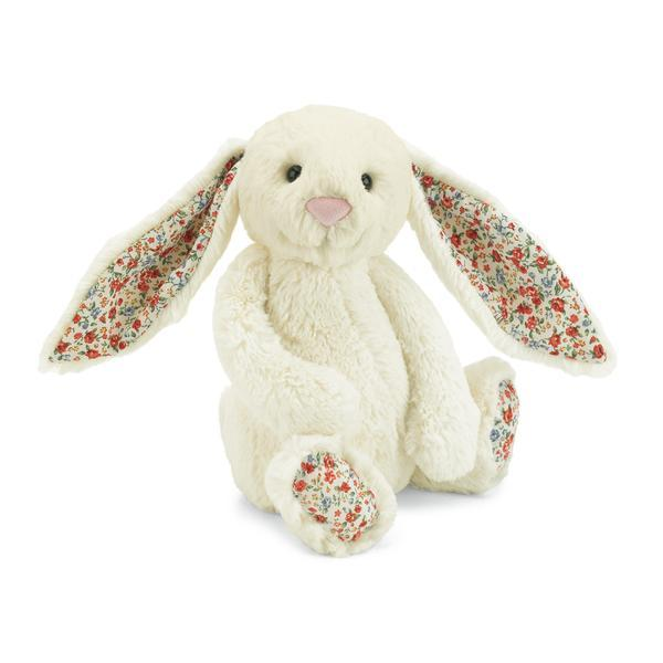Blossom Floral Jellycat Bunny