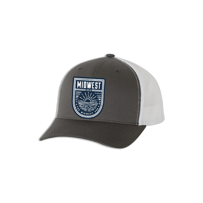 Humble & Honest Trucker Hat
