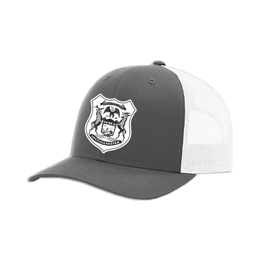 Michigangster Trucker Hat