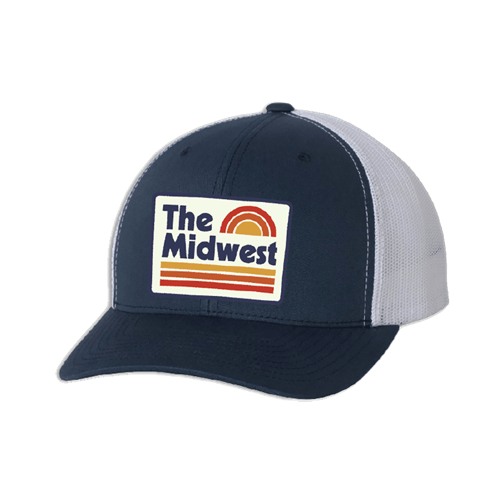 The Midwest Trucker Hat