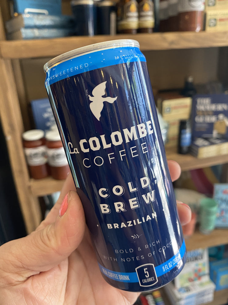 La Colombe Coffee Cold Brew (Medium Roast)