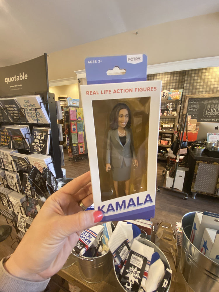 Kamala Harris Doll