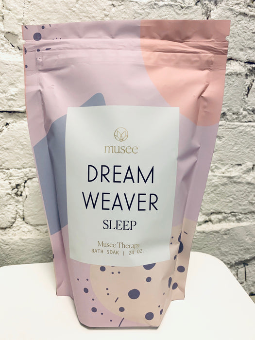 Dream Weaver Sleep Bath Salts