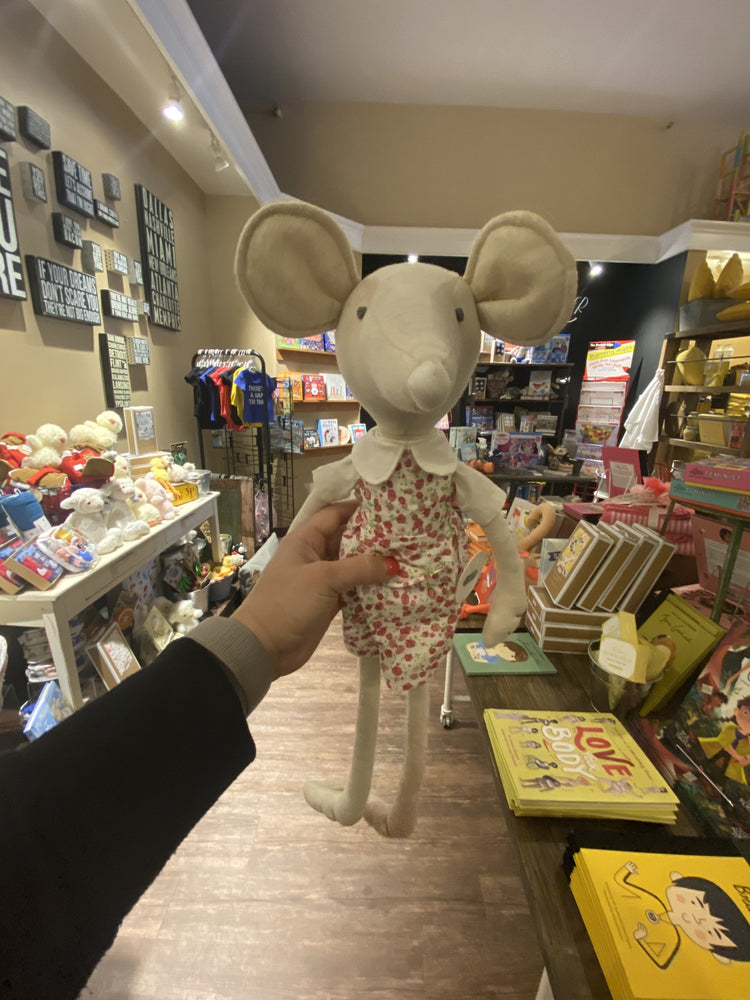 Large Mouse Doll