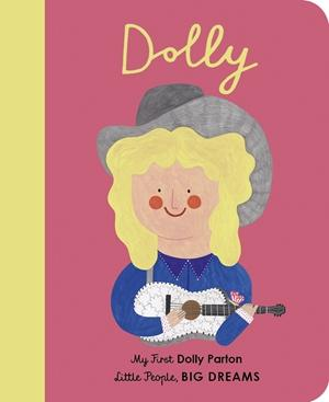 My First Dolly Parton Book