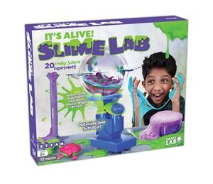 It's Alive! Slime Lab Kit