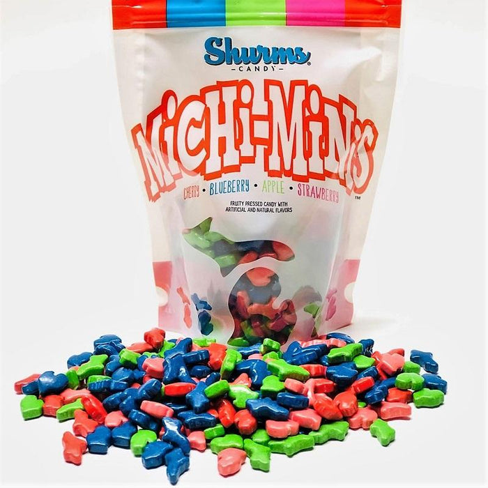 MichiMinis Candy
