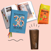 Oh The Places You'll Go Graduation Gift Box