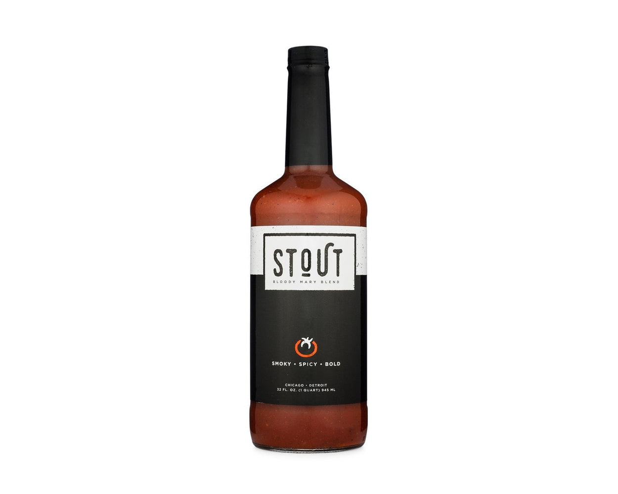 Stout Bloody Mary Mix