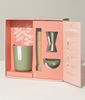 Sprout, Sip & Celebrate - Herb Cocktail Kit