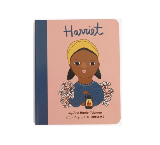 My First Harriet Tubman Book