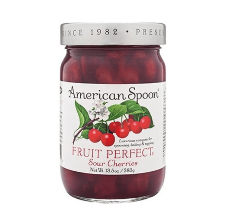 American Spoon Fruit Perfect Sour Cherries